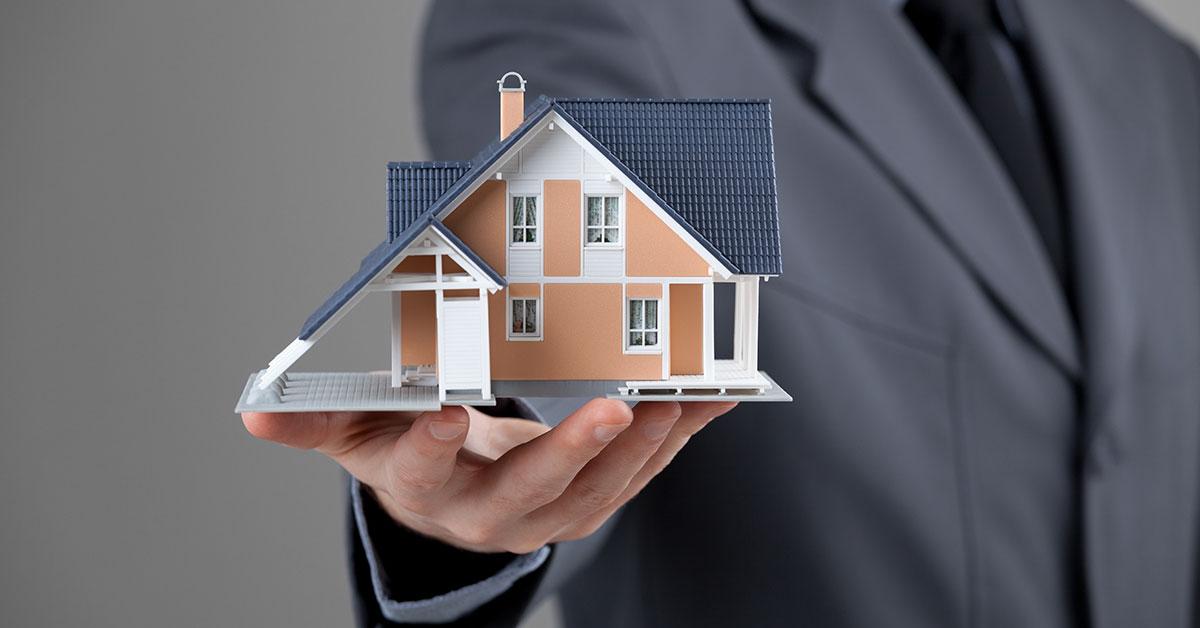 Leilão da Caixa: banco é líder do mercado imobiliário